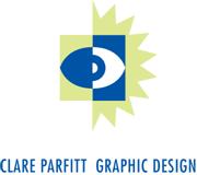 Clare Parfitt Graphic Design